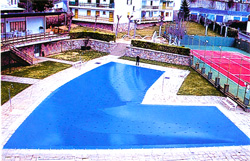 mantenimiento de piscinas y socorrismo madrid